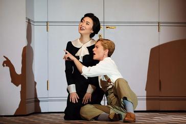 "Marino ""simply delightful"" as Santa Fe Opera's Cherubino"