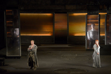 "In Review: Seth Carico ""fantastic"" in Deutsche Oper Berlin's ""Götterdämmerung&quo"