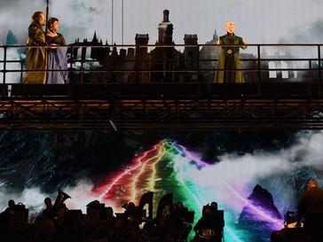 "Staufenbiel brings ""visionary"" direction to Arizona Opera's ""Das Rheingold"""