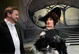 "Apostolou ""impressive"" in Utah Opera ""The Merry Widow"""