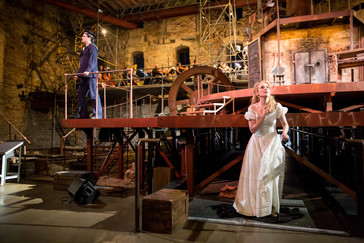 "In Review: Whitney in Mill City Summer Opera's ""Sweeney Todd"""