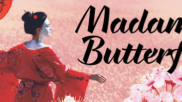 """In Review: Calenos and Slayden impress in Annapolis Opera """"Madama Butterfly"""""""