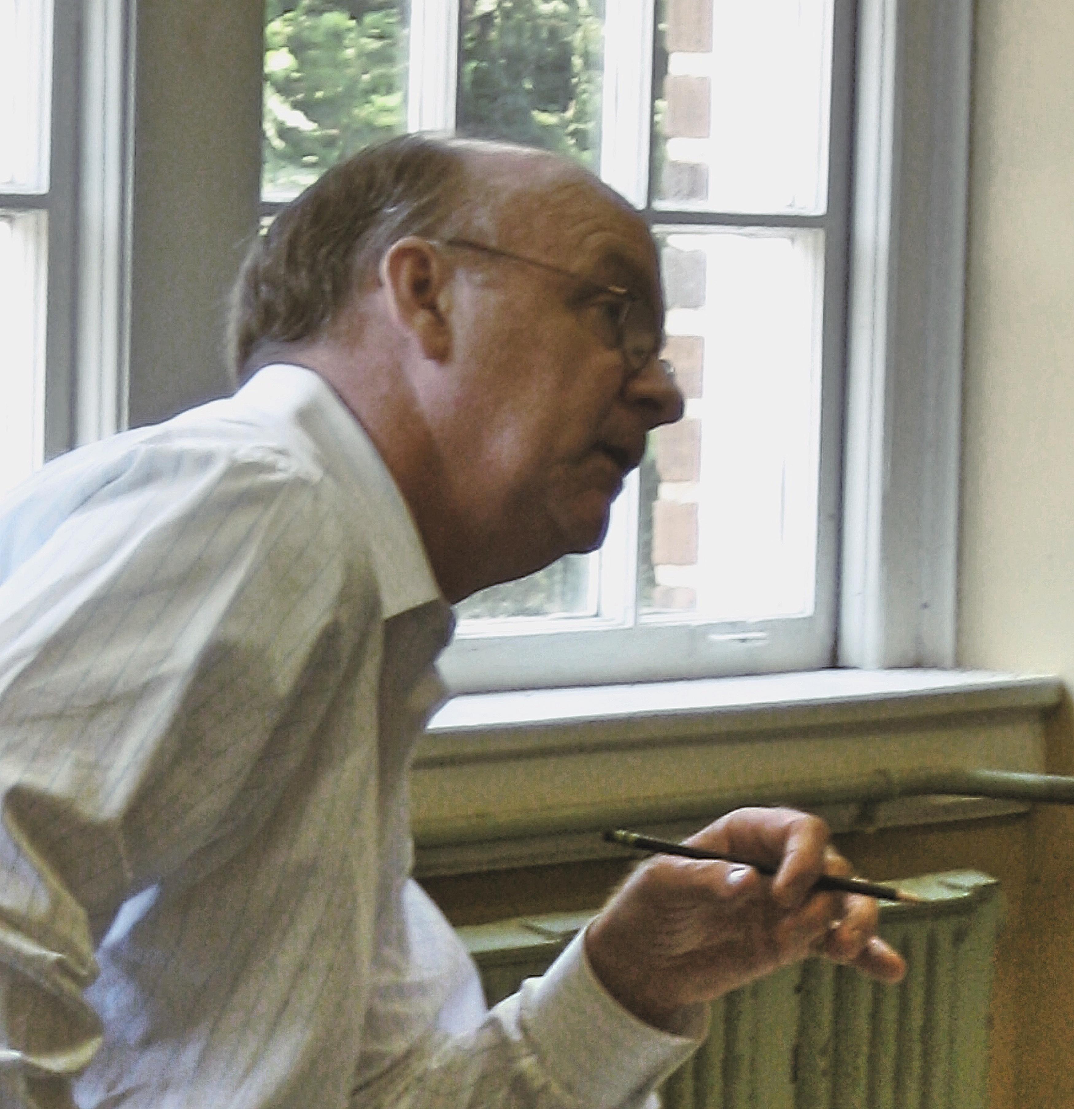 Larkin teaching HR
