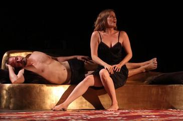 New York Times celebrates Rebecca Ringle in LoftOpera's Berlioz and Mahler performance