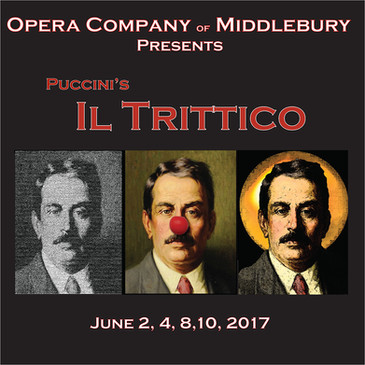 """In Review: Anderson, Calenos, Crider, Morgan, and Vickers in Opera Company of Middlebury """"Il tr"""