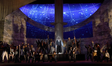 """In Review: McIntyre and Habersham in Opera San Jose's """"Moby Dick"""""""
