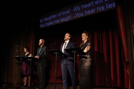 "Ringle brings her ""luscious"" voice to Baltimore Concert Opera's ""Rigoletto"""