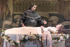 """In Review: Vickers and Nistico in Sarasota Opera's """"The Love of Three Kings"""""""