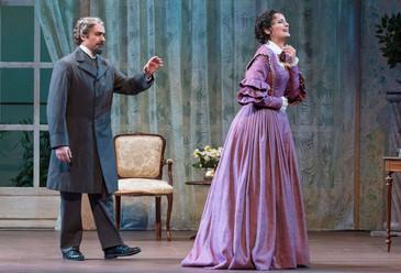 "Nistico brings ""beautifully sung"" Germont to Sarasota Opera ""La Traviata"""
