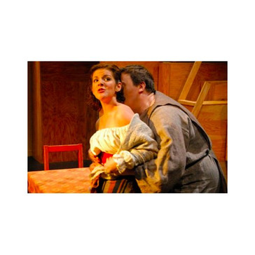 """In Review: Apostolou's """"experience shows"""" in LOTNY's """"The Prince of Players&q"""