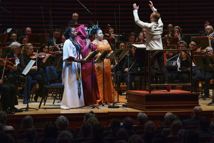In Review: Karen Slack appears with the Philadelphia Orchestra