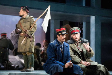 "In Review: Pine, Irvin in Atlanta Opera's ""Silent Night"""