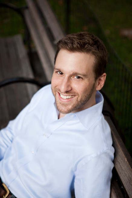 """Blumberg impresses in Handel's """"Messiah"""" with Charlotte Master Chorale"""