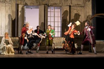 """In Review: Zabala, Ollarsaba, and Boehler impress in Minnesota Opera """"Le nozze di Figaro"""""""