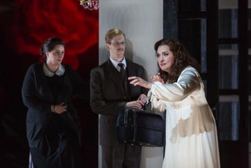 """In Review: Mastropierro in """"Macbeth"""" at the Glimmerglass Festival"""