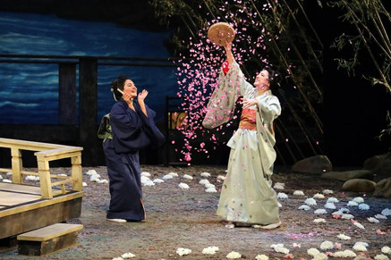 "Velasco a standout in Nashville's ""Madama Butterfly"""
