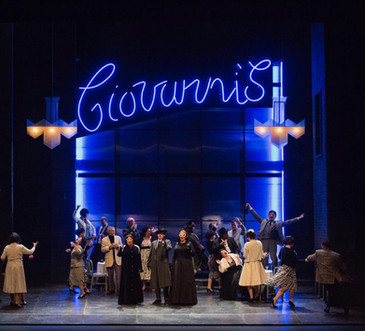 """In Review: McIntyre's """"Don Giovanni"""" in Palm Beach should """"not be missed"""""""
