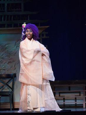 "Habersham brings her ""beautiful"" voice to Kentucky Opera's ""The Mikado"""