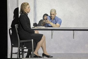 """In Review: Martin, Slack, and Carico in Minnesota Opera's """"Dead Man Walking"""""""