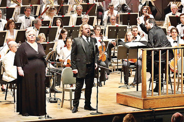"Martin deemed a ""singer of particular promise"" in Tanglewood ""Das Rheingold"""