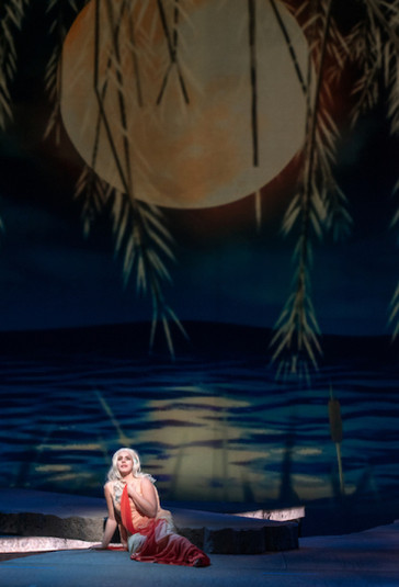 """In Review: Birsan and Wolverton in Madison Opera """"Rusalka"""""""
