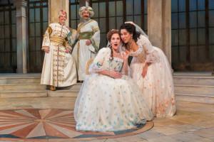 """In Review: Kathleen Belcher directs """"Cosi fan tutte"""" in Sarasota"""