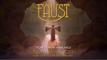 """In Review: Tweten, Parks, and Anderson in Opera San Antonio """"Faust"""""""