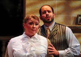 "Matthew Vickers offers ""richly"" sung ""clear tenor"" in Boston Midsummer Opera&#39"