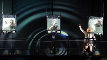 "In Review: Catherine Martin in Houston Grand Opera's ""Götterdämmerung"""