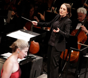In Review: Martin and Nistico joins Dallas Opera in Women Composers Concert