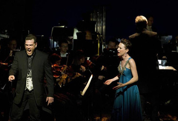 In Review: Babcock, Mayes, Irvin, and Pine in Fort Worth Opera's Season Opening Concert