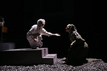 """In Review: Mechavich leads """"Out of Darkness: Two Remain"""" at Atlanta Opera"""