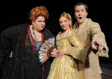 In Review: Morgan sings Candide with Amarillo Opera