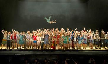 "In Review: Liam Moran as Zuniga in Boston Lyric Opera's ""Carmen"""