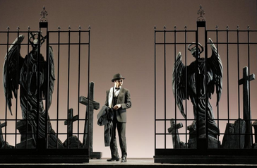 "McIntyre's ""Don Giovanni"" named a critic pick of the season by Palm Beach Daily News"