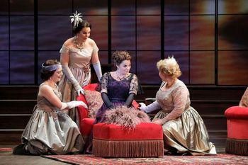 "In Review: Alapont leads ""La rondine"" at Minnesota Opera"