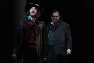 "In Review: Zaremba impresses at OTSL's Sparafucile in ""Rigoletto"""