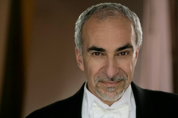 """Check out this blog post review of Maestro Joseph Colaneri for The Metropolitan Opera's """"Tosca""""!"""