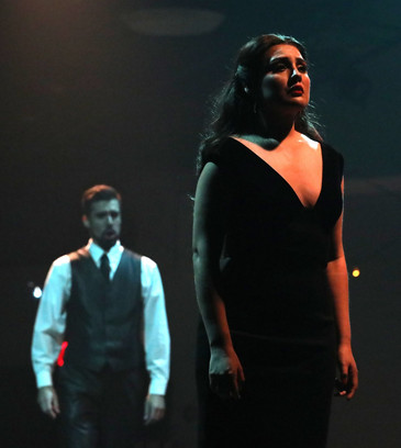 "In Review: Velasco ""dominated the stage"" in Nashville Opera's ""Maria de Buenos Ai"