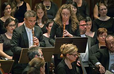 "Blumberg brings his ""sweet upper range"" to Boston Baroque in Bach Mass in B Minor"