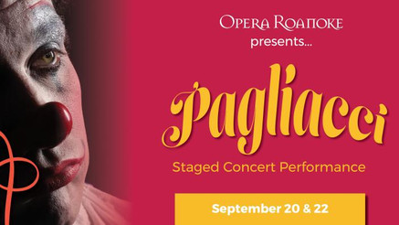 "In Review: Corey Crider in Opera Roanoke's ""Pagliacci"""