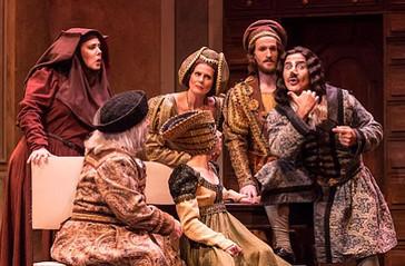 "In Review: Anderson and Slayden in Opera Santa Barbara's ""Gianni Schicchi/Suor Angelica"""