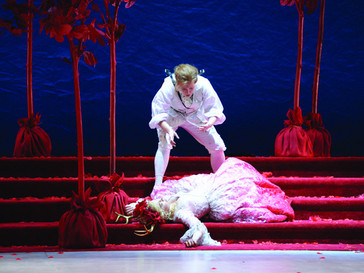 Great things are happening at Des Moines Metro Opera this summer! Read this review for Susannah Bill