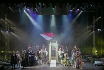 """In Review: Alapont """"magnificently"""" leads """"Le nozze di Figaro"""" at Teatro Pergoles"""
