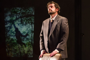 """In Review: Robert Wood leads """"Lucy"""" at UrbanArias"""
