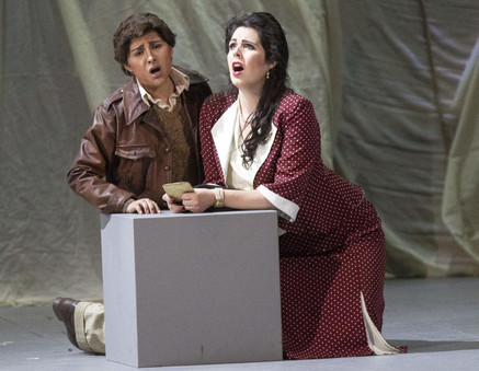 "In Review: opera News lauds Velasco, Yankovskaya for Spoleto Festival USA ""Pia de' Tolomei&"