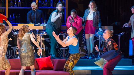 "Opera News hails Irvin's ""Wall-shaking"" Valentin in Omaha ""Faust"""