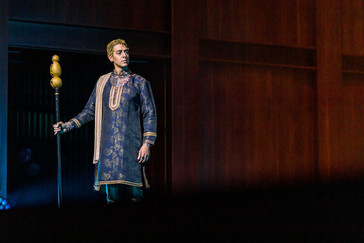 In Review: Griffin and Bryan in Wolf Trap double bill