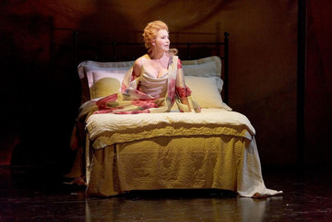 """Biller is a """"knockout"""" as the Countess in Opera Theatre of St. Louis """"Le nozze di Fig"""