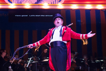 """In Review: Angus and Mayes in BLO """"Pagliacci"""""""